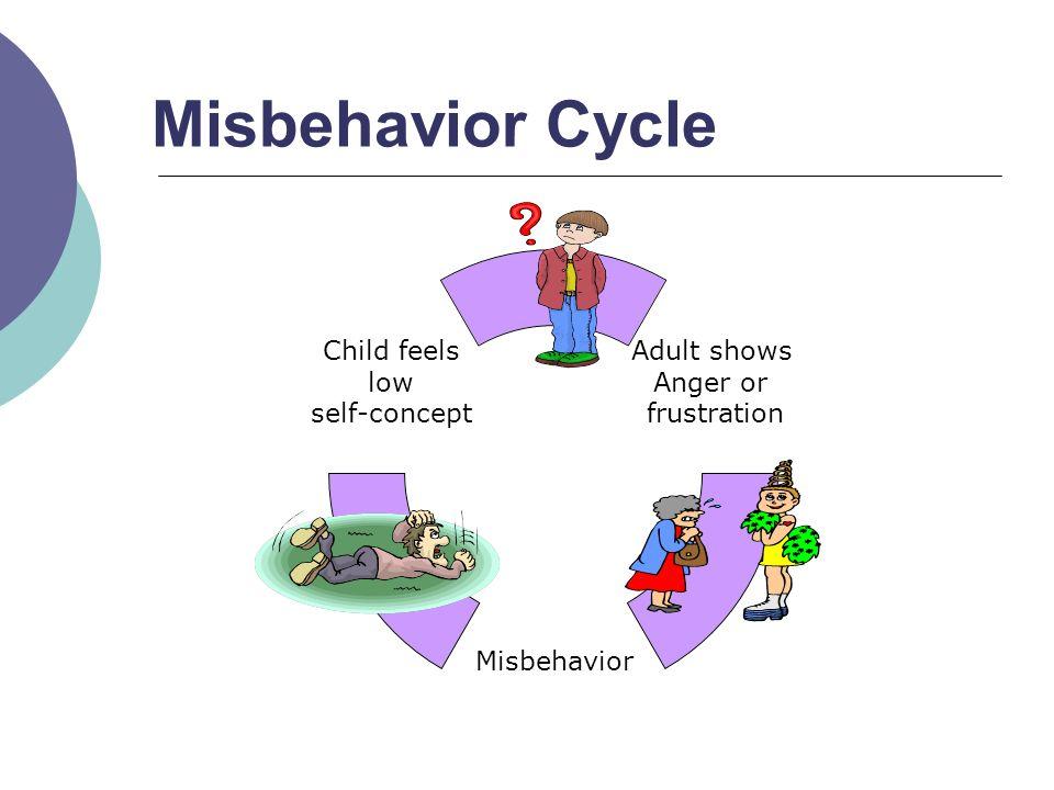 Misbehavior Cycle