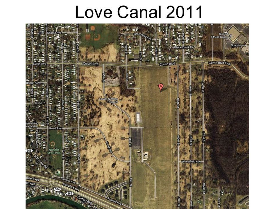 Love Canal 2011