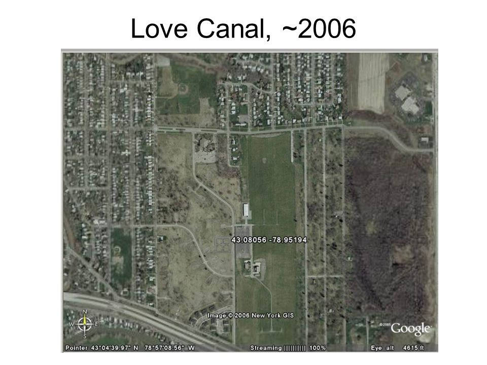 Love Canal, ~2006