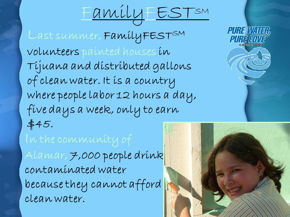 FamilyFESTSM