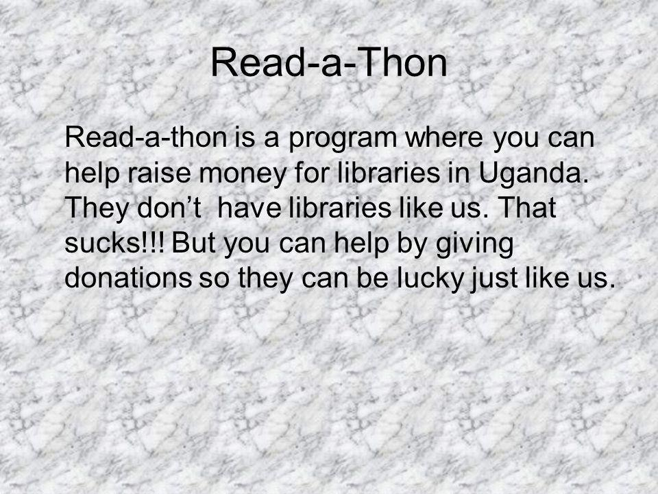 Read-a-Thon