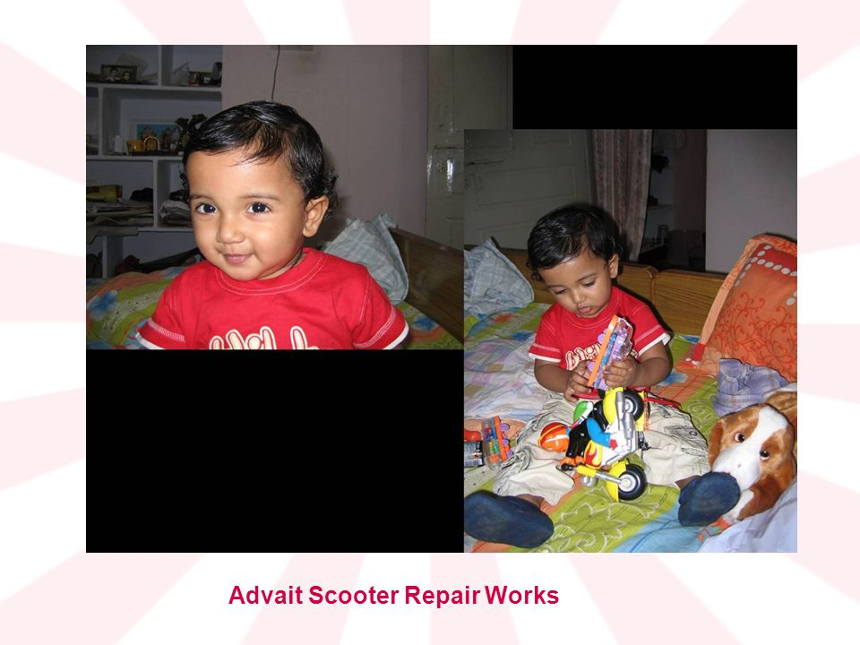 Advait Scooter Repair Works