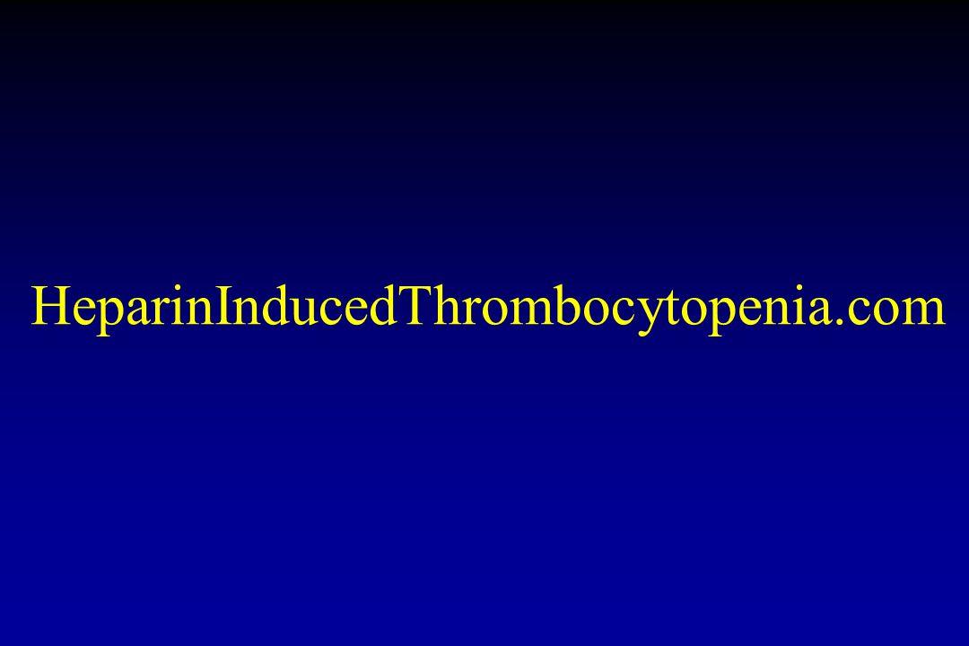 HeparinInducedThrombocytopenia.com