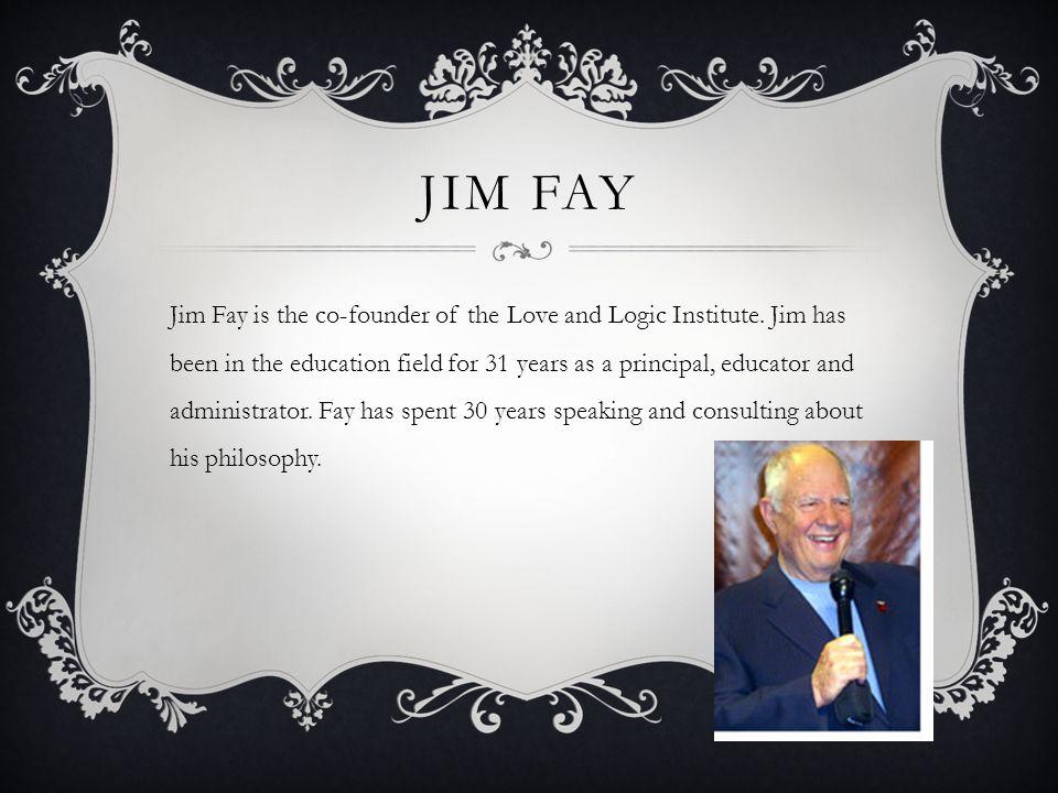 Jim Fay