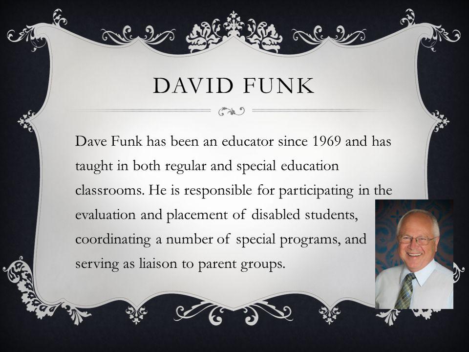 David Funk