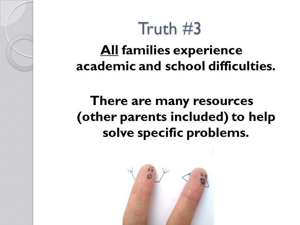 Truth #3