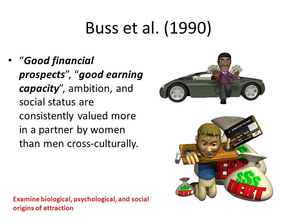 Buss et al. (1990)