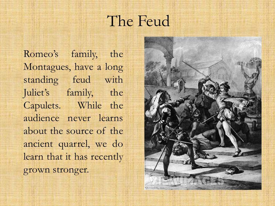 The Feud