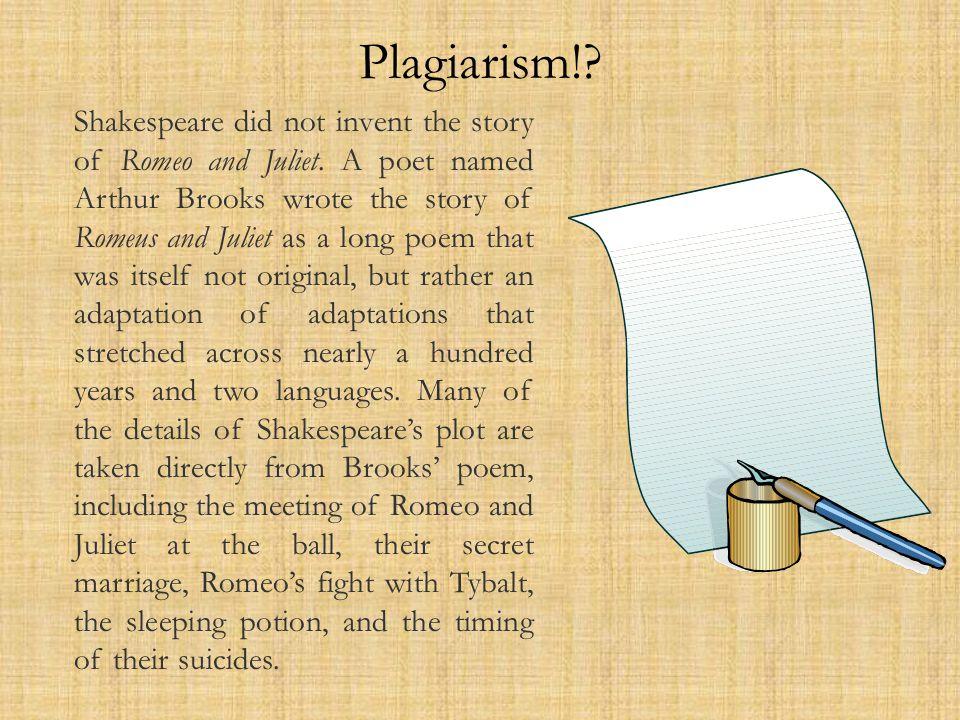 Plagiarism!
