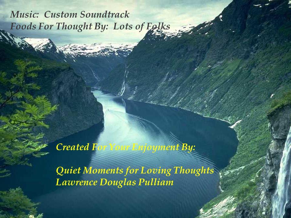 Music: Custom Soundtrack