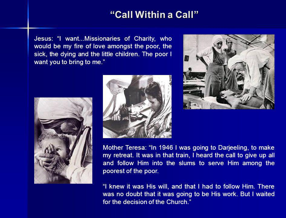 Call Within a Call