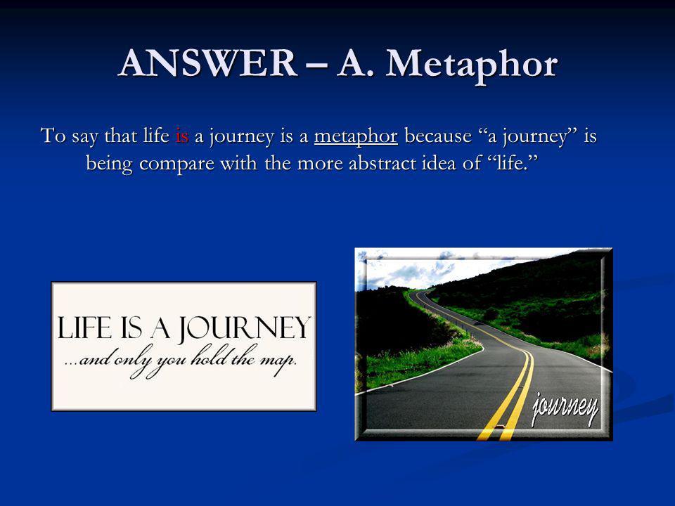 ANSWER – A.