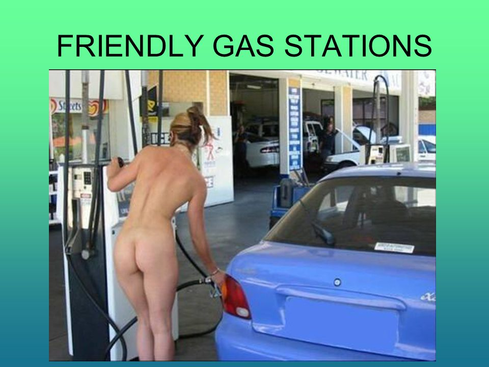 FRIENDLY GAS STATIONS