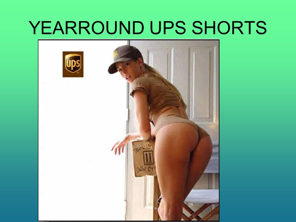 YEARROUND UPS SHORTS