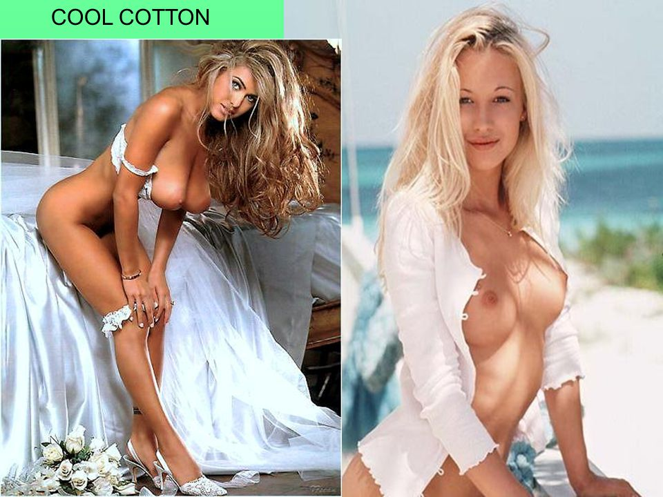 COOL COTTON