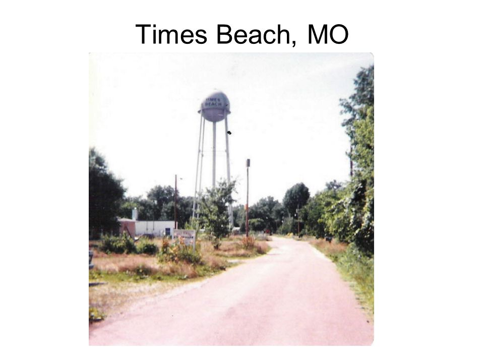 Times Beach, MO