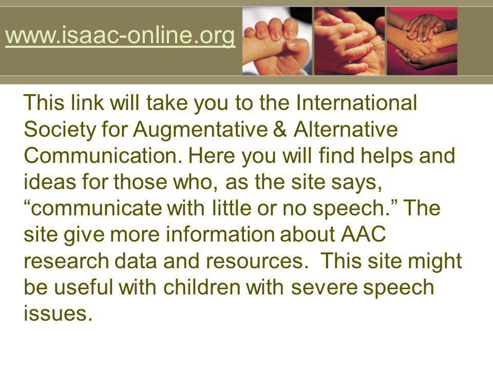 www.isaac-online.org