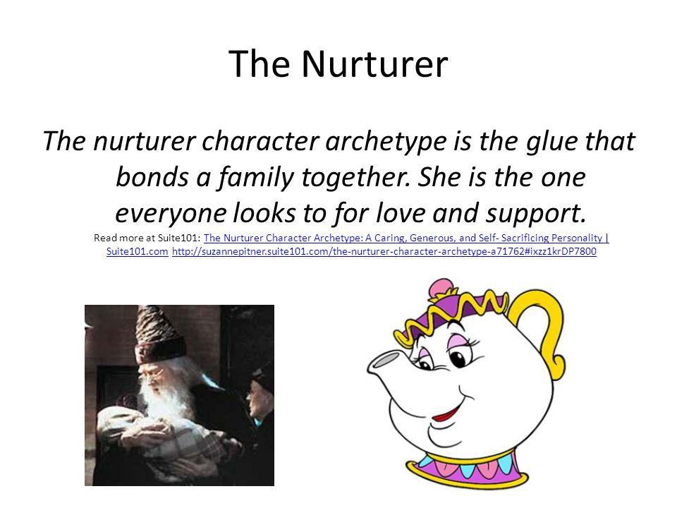 The Nurturer