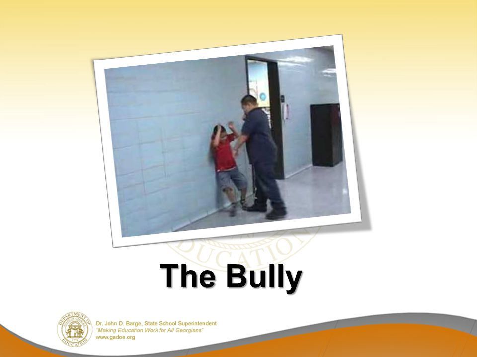 Adults too often minimize how fearful children are of being bullied.