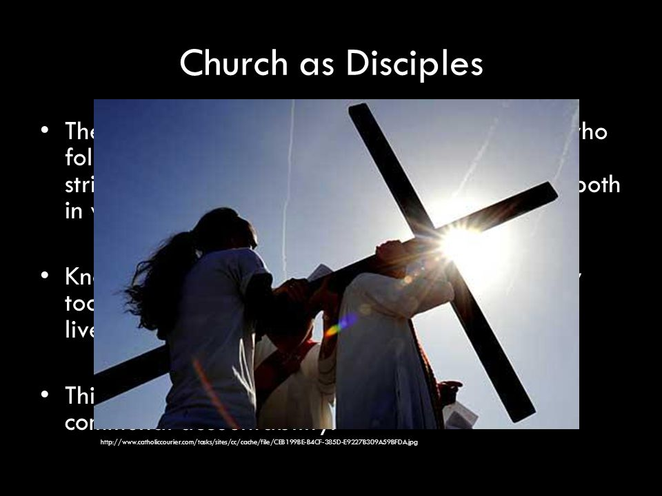 Church as Disciples http://www.catholiccourier.com/tasks/sites/cc/cache/file/CEB199BE-B4CF-385D-E9227B309A59BFDA.jpg.