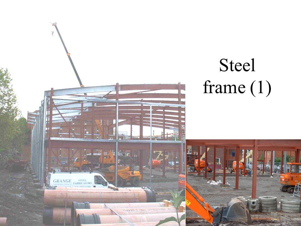 Steel frame (1)