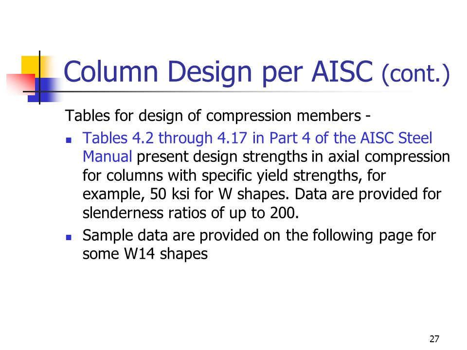 aisc steel design manual pdf download