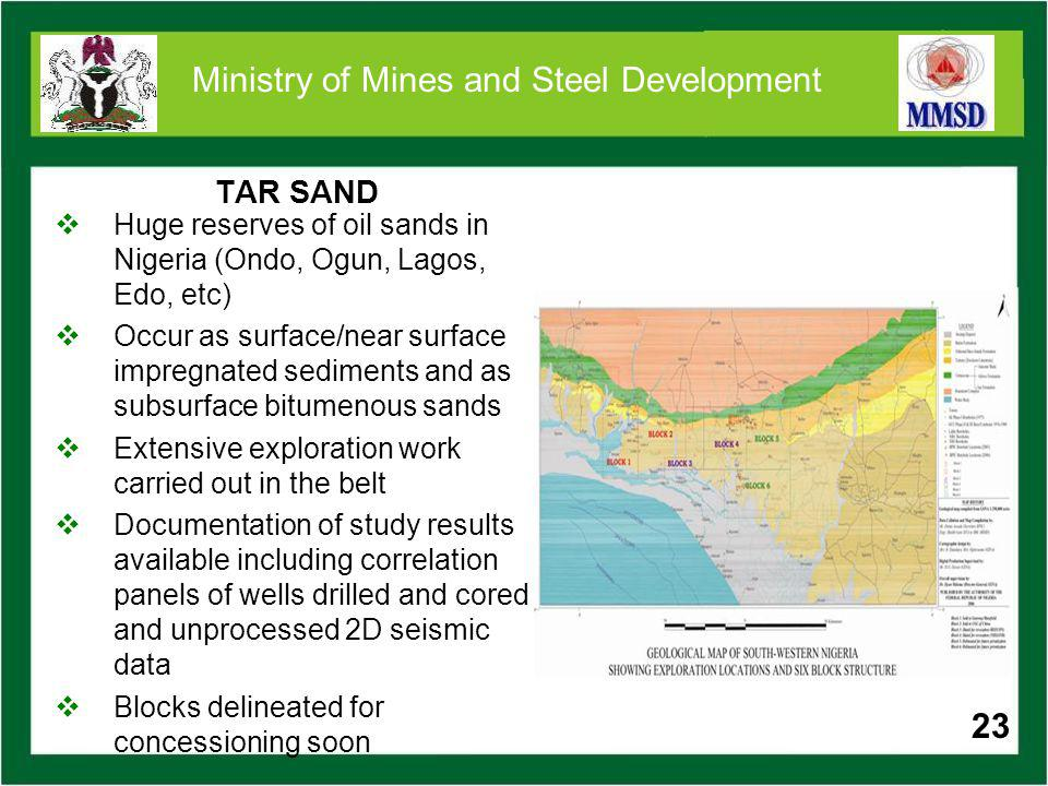 GEMSTONE Nigeria is endowed with many varieties of coloured gemstones. Six types identified for commercial development: