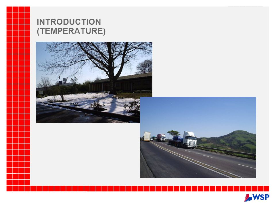 INTRODUCTION (TEMPERATURE)
