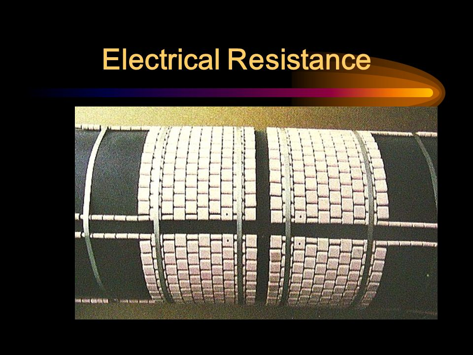 Electrical Resistance