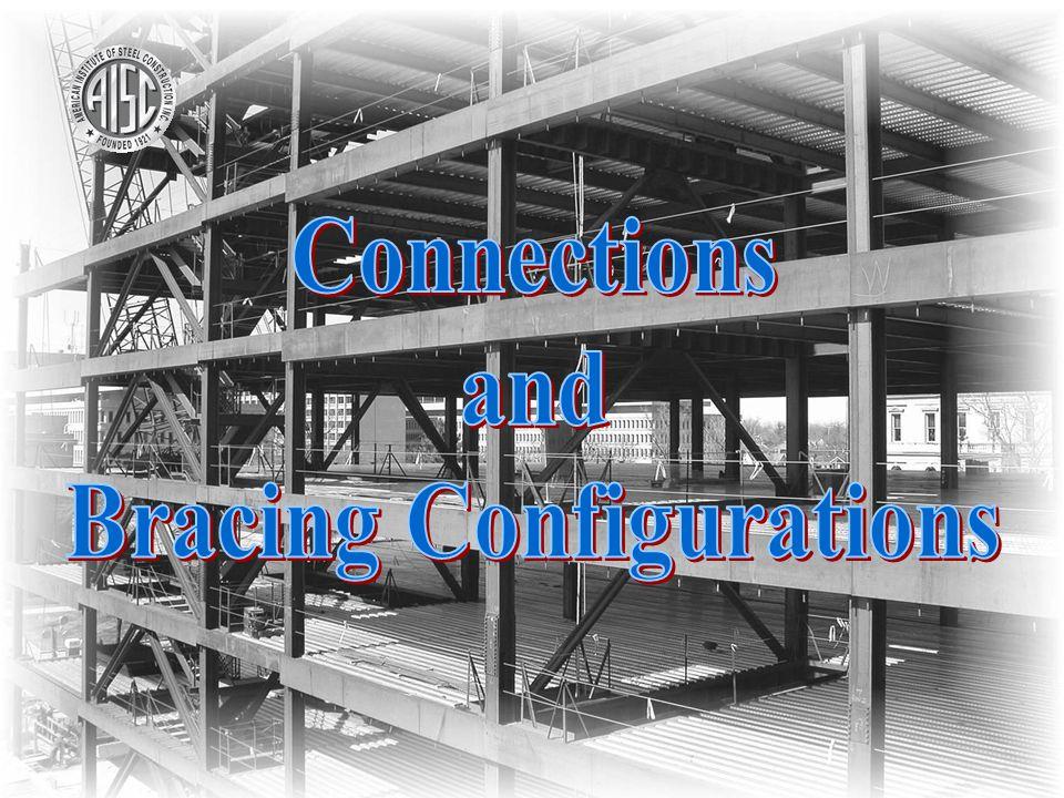 Bracing Configurations