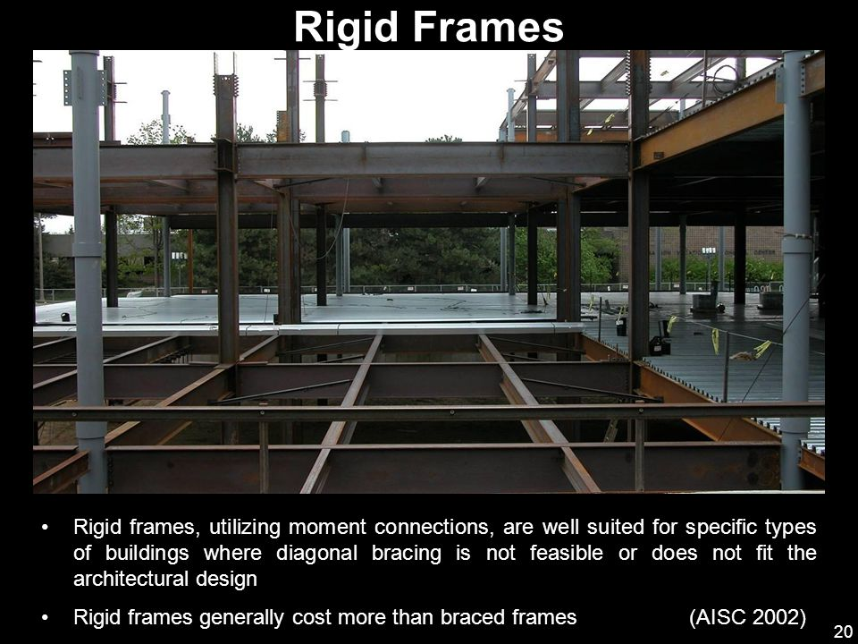 Rigid Frames
