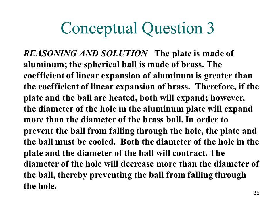 Conceptual Question 3