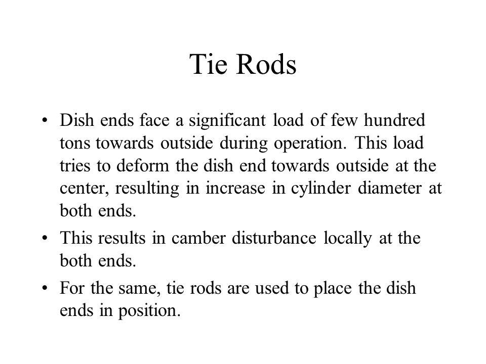 Tie Rods