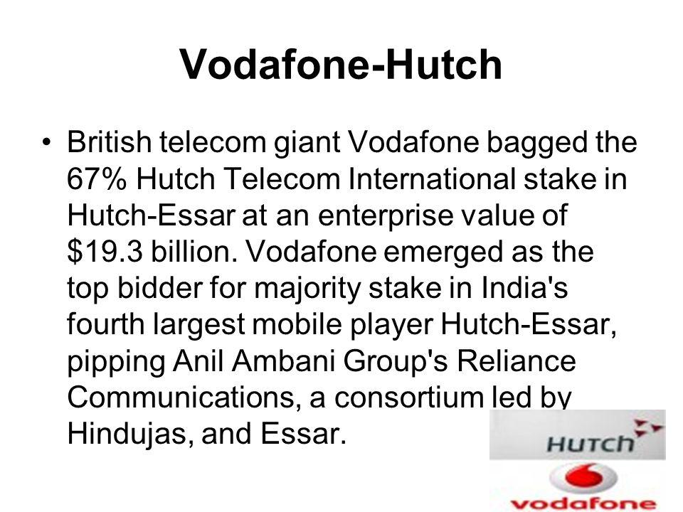 Vodafone-Hutch