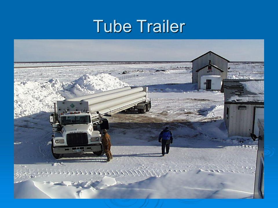 Tube Trailer