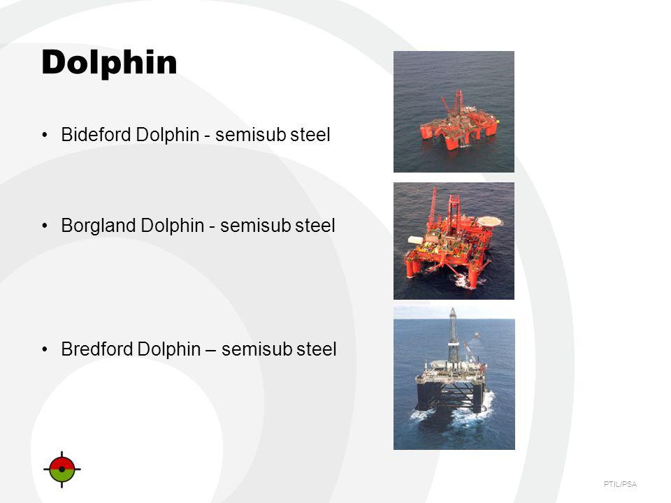 Dolphin Bideford Dolphin - semisub steel