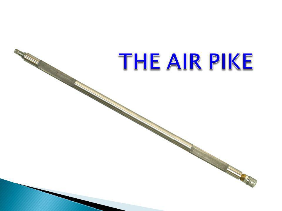 THE AIR PIKE