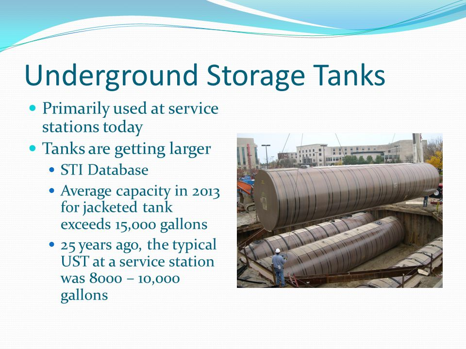 Trends With Shop Fabricated Storage Tanks Ppt Video