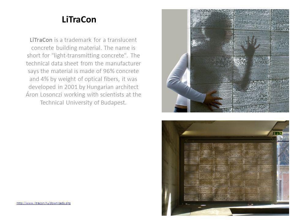 LiTraCon