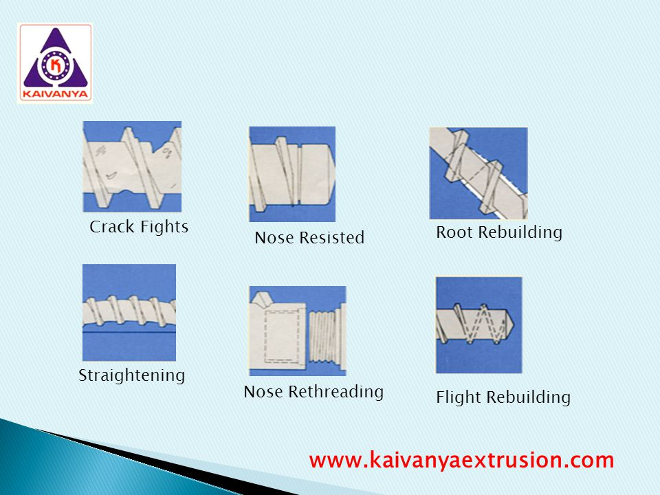 www.kaivanyaextrusion.com Crack Fights Root Rebuilding Nose Resisted