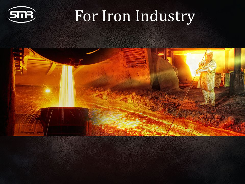For Iron Industry