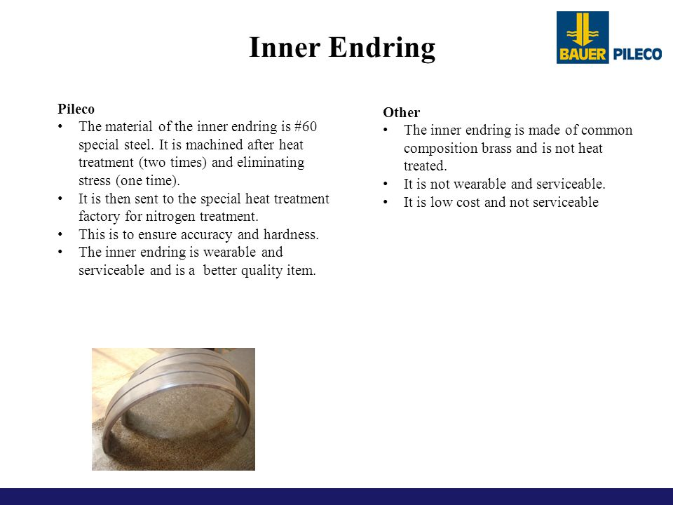 Inner Endring Pileco Other