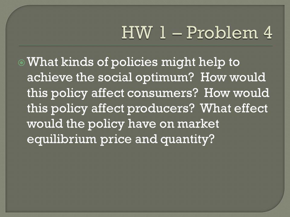 HW 1 – Problem 4