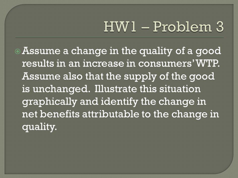 HW1 – Problem 3