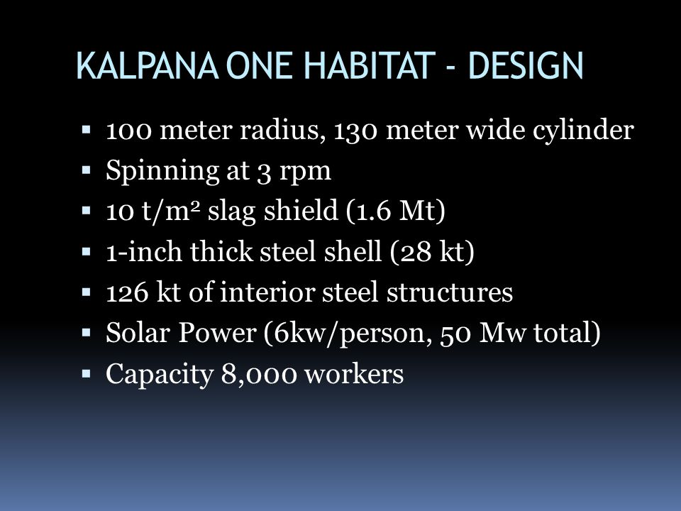 KALPANA ONE HABITAT - DESIGN