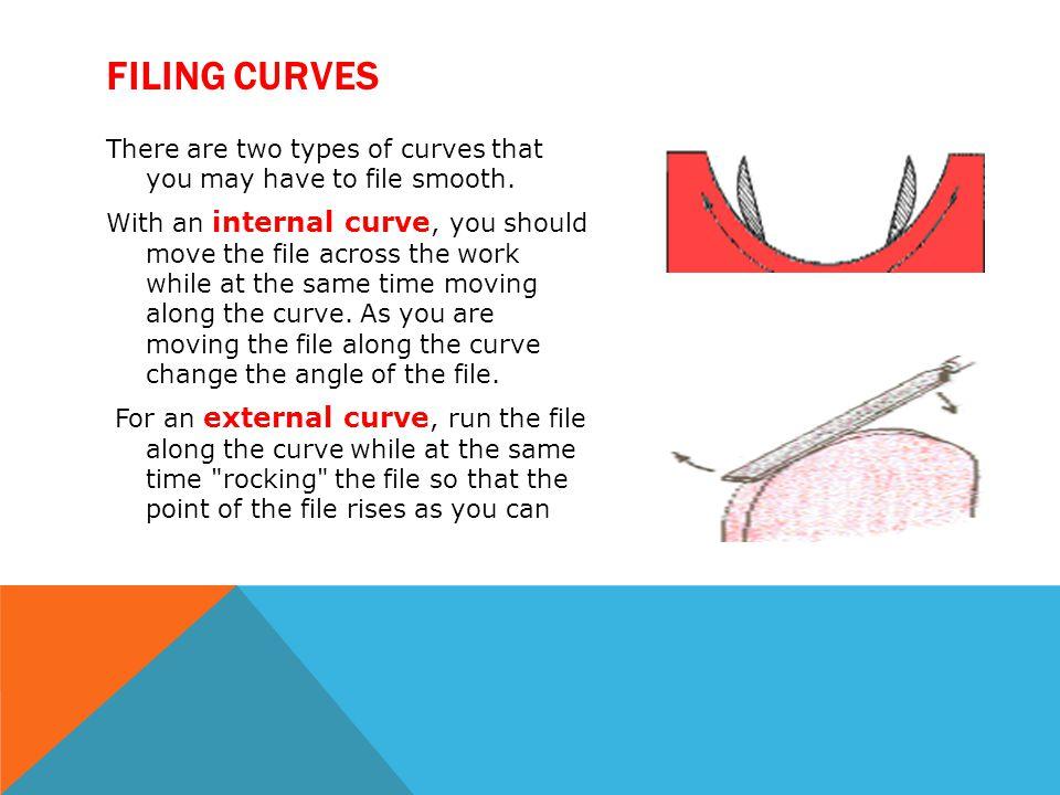 Filing Curves