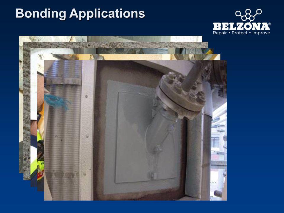 Bonding Applications
