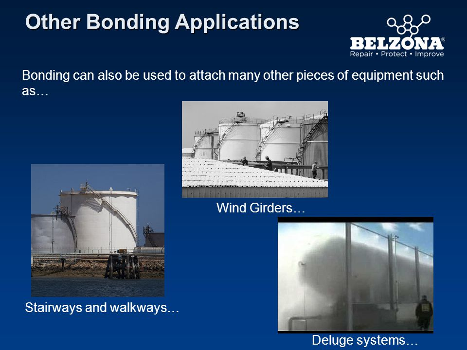 Other Bonding Applications