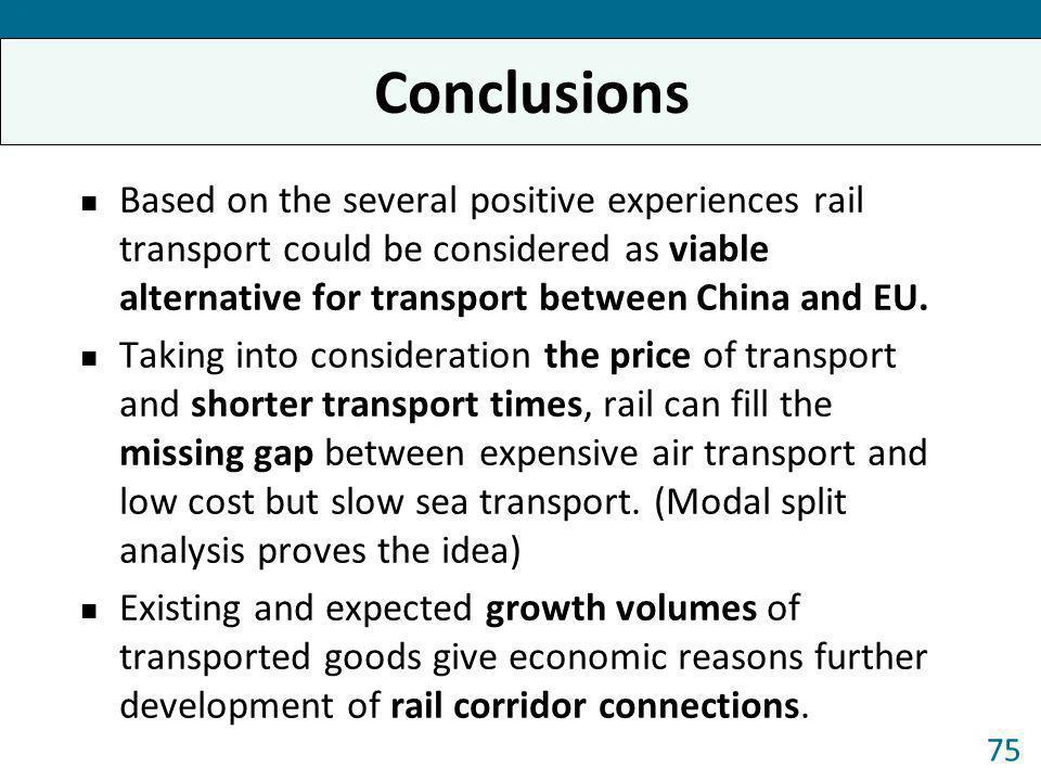 Forum 2013 Conclusions.
