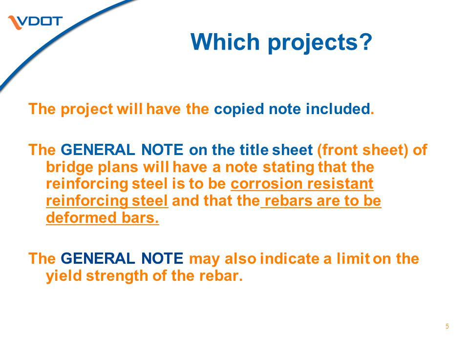 Which projects The project will have the copied note included.